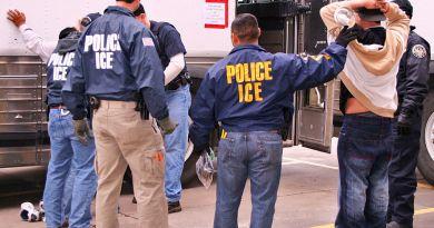 Immigration Raid (Reusable)