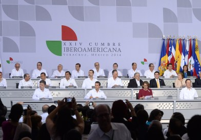 A Familial Relation? Spain and Latin America in the 21st Century