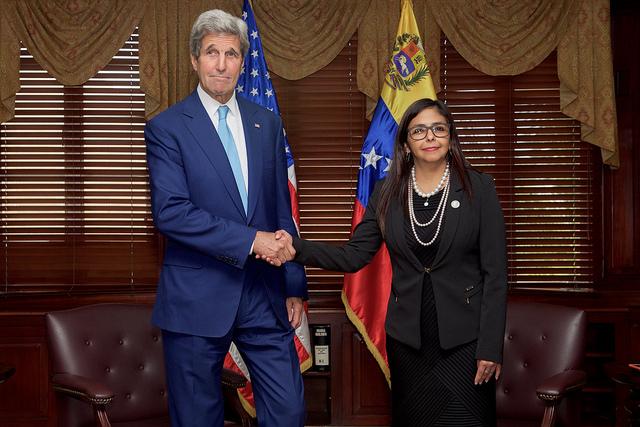 Rodriguez Kerry