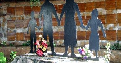 Transitional Justice is jumpstarted in El Salvador
