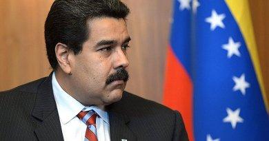 Politicization and Venezuela's Presidential Recall Referendum Timeline