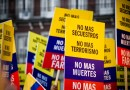 Colombian Vote Shocks Predictions