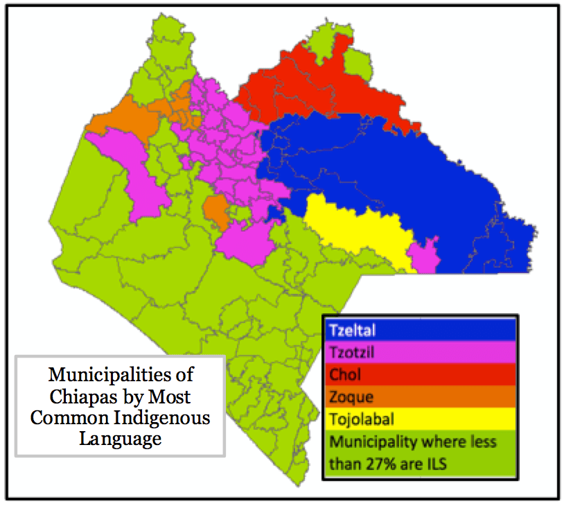 The Last Of The Mayans Preserving Chiapas Indigenous Languages - Native language world map