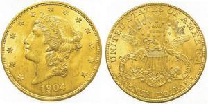 Liberty Gold Coins