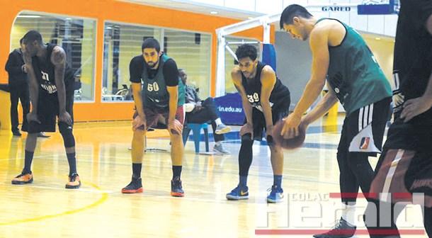 Kookas basketballer under NBL spotlight