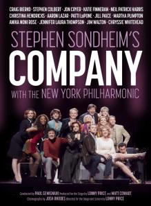 Company DVD release november 2012