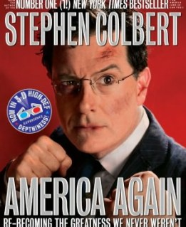 America Again book cover