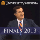 Stephen Colbert UVA Commencement Speech