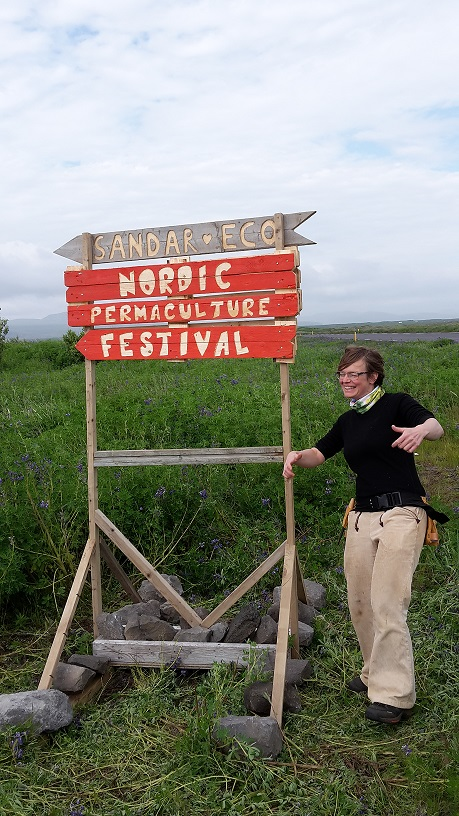 Nordic Permaculture Festival 2017