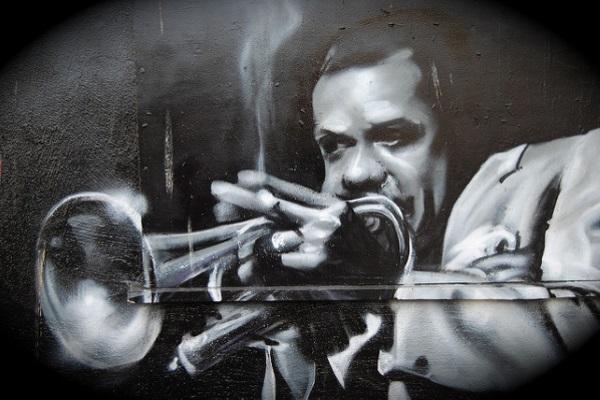 Jazz por Eric E Castro