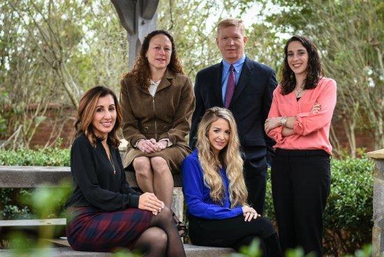 Alpharetta Georgia Attorneys | 770-609-1247