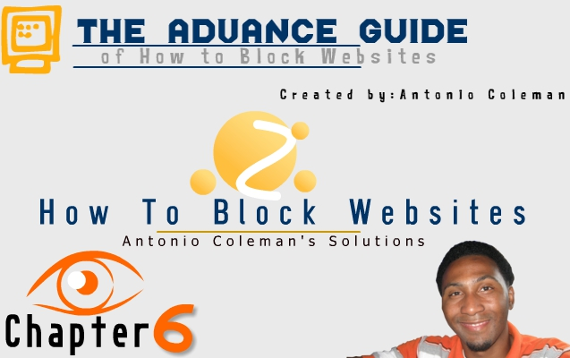 How to Block Certain Websites