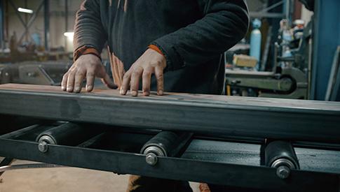 SC2P scierie entreprise bois isère