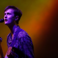 Athens Popfest 2016, Day 3 - The Crush