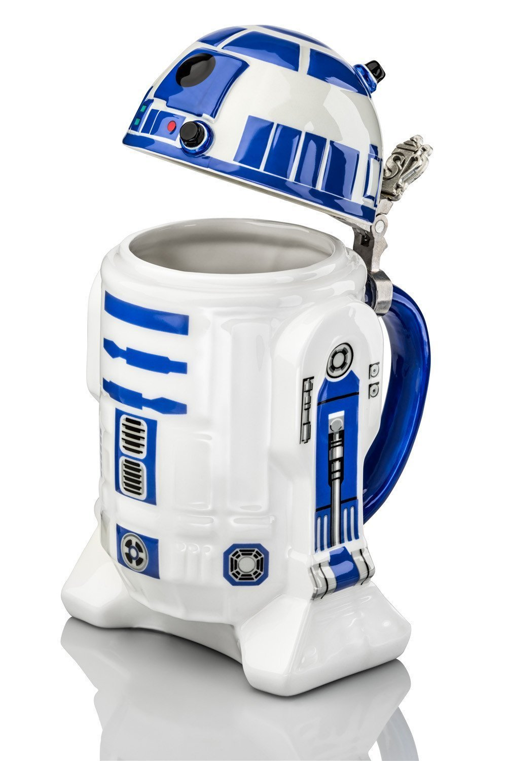 R2D2 Beer Stein Collectible