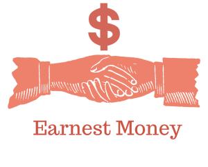 Earnest Money(1)