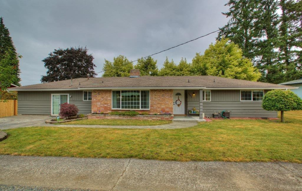 SOLD! | Solid 60's Rambler Updated Throughout | 26030 SE 426th St Enumclaw WA