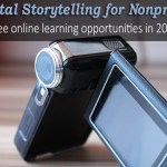 FREE Digital Storytelling Learning Opportunities for Your Nonprofit