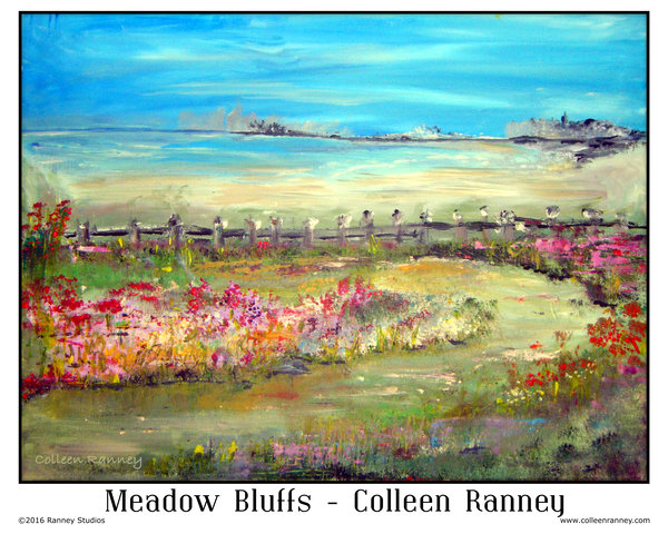 Meadow Bluffs Poster Preview