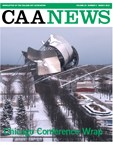 CAA News March 2010