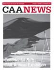 CAA News November 2008