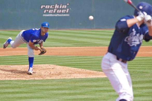 Zach Varela delivers.