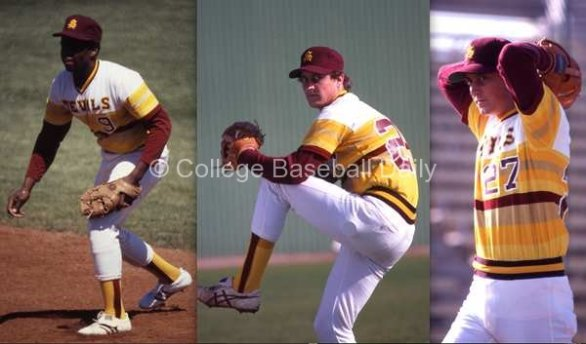 Can anyone beat the real Old School Arizona State Jerseys?