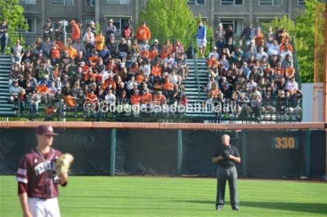 Sell out at Goss