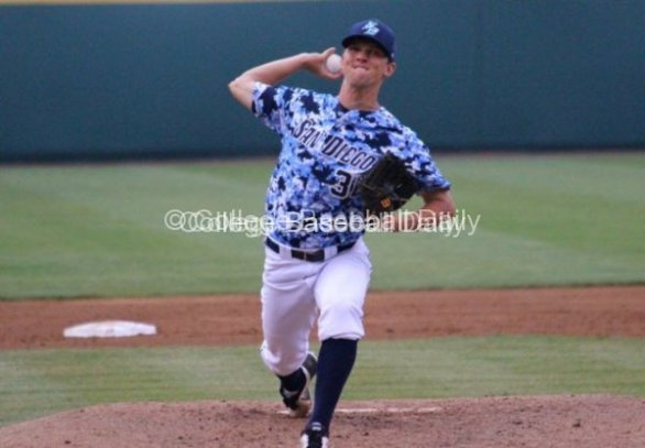 Michael Wagner was stellar in relief