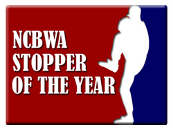 2013 NCBWA Stopper of the Year Watch List