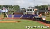 High Point announces 2013 Schedule