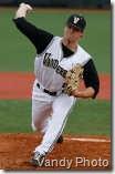 Vanderbilt takes Game 1 of Nashville Super Regional