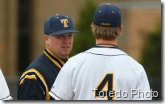 Toledo adds Jordan Becker to Coaching Staff