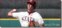 Top 100 Countdown: 40. Carson Smith (Texas State)