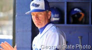 Georgia State's Greg Frady Named European Coach of the Year