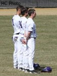 Holy Cross releases 2013 Schedule