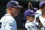 Chuck Jeroloman added to TCU Pitching Staff