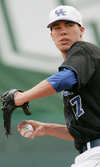Top 100 Countdown: 34. Alex Meyer (Kentucky)