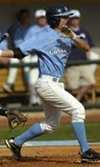 Top 100 Countdown: 39. Levi Michael (North Carolina)