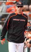 Oregon State releases 2011 Schedule