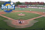 Sun Belt Conference Announces New Baseball Tournament Format