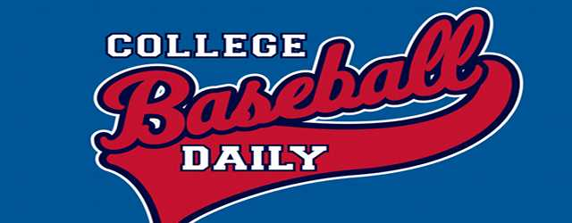 College Baseball Live Chat Recap (April 3rd)