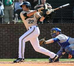 Jason Esposito (Vanderbilt Photo)