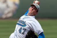 Top 100 Countdown: 8. Trevor Bauer (UCLA)