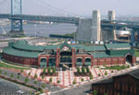 A-10 Baseball Tourney returns to Camden NJ in 2011