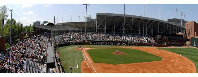 2011 NCAA Regional Preview: Nashville
