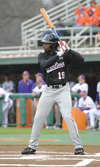 "South Carolina's Jackie Bradley Jr. ""Likely"" Out for the Season"