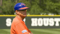 SHSU's Mark Johnson set to Retire at End of Season