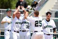 Dartmouth sweeps Doubleheader from Columbia