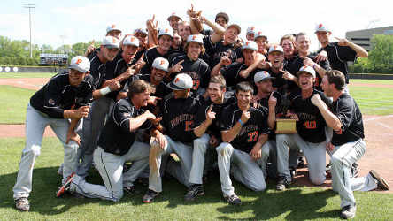 Princeton wins 2011 Ivy League Championship; Clinch NCAA Bid